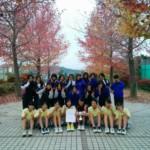 中学ソフトテニス 滋賀県秋季大会2014団体[結果]