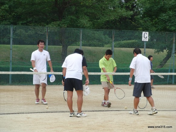 滋賀県守山市ソフトテニスクラブ