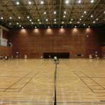 ソフトテニス個別練習会 2015.10.05