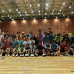 ソフトテニス練習会スペシャル エナミ塾Vol.7 ヨネックススペシャル