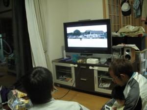 滋賀県高校OBOGソフトテニス大会2009