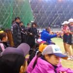 近畿ジュニアソフトテニス選手権2015