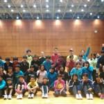 ソフトテニス練習会スペシャル エナミ塾Vol.3