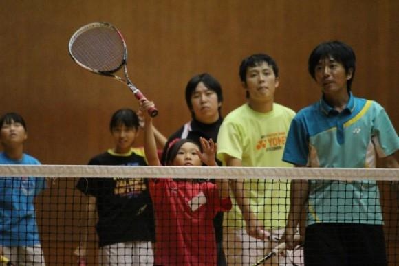 ソフトテニス練習会 土曜日 2015/10/10