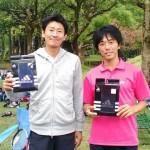 滋賀県守山市ソフトテニス大会・秋2015
