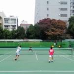 アジアソフトテニス選手権2016日本代表選考会[結果・動画]