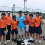 大学ソフトテニス インカレ2010[動画]