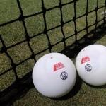 ソフトテニス個別練習会 2015.12.18