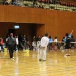 ソフトテニス練習会 土曜日 2015.11.14