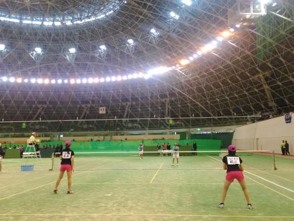 高校ソフトテニス 滋賀県秋季大会2015[結果]