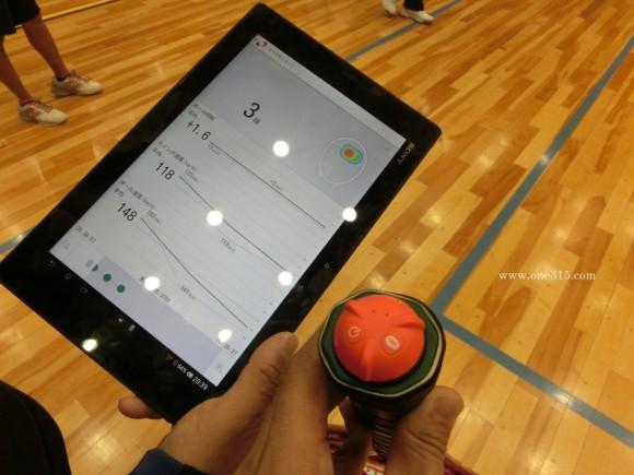 20151223-024 SONYスマートテニスセンサー