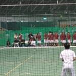 大学ソフトテニス 関西学生リーグ2010・秋[結果・動画]
