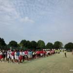 中学ソフトテニス 近畿夏季2015[結果・動画]