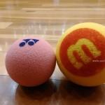 ソフトテニス練習会 2015.12.01 火曜日