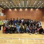 ソフトテニス練習会スペシャルvol.11