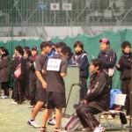高校ソフトテニス 近畿インドア2014[結果・動画]