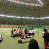 中学ソフトテニス 滋賀県ジュニア選抜インドア2014[結果]