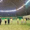 中学ソフトテニス 滋賀県選抜インドア2014[結果]