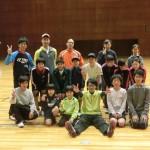 one315ソフトテニス練習会スペシャルvol.12