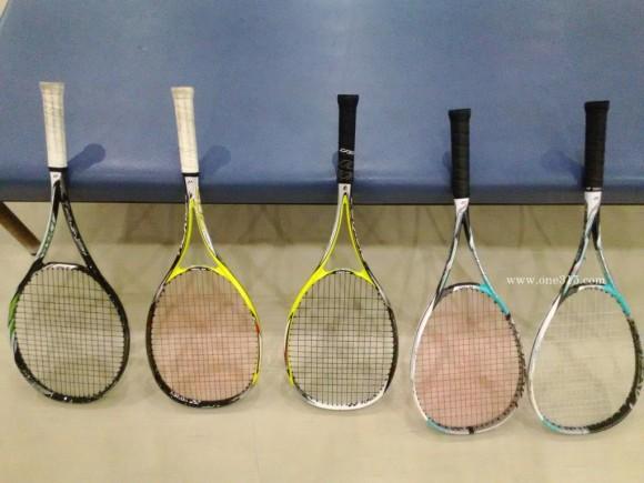 2016-03-18 04 ヨネックス ソフトテニス ラケット