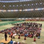 中学ソフトテニス 近畿インドア2012[結果・動画]