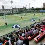 中学ソフトテニス 全国大会2013(全中)[結果・動画]