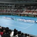 ソフトテニス全日本社会人学生対抗戦2012[結果・動画]