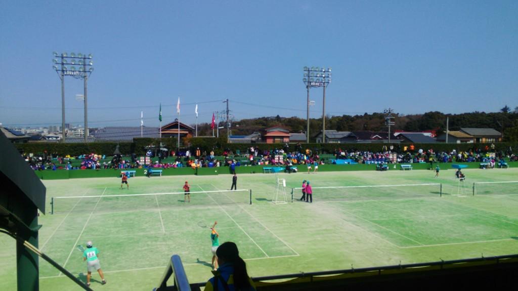 神奈川 県 中学校 ソフトテニス