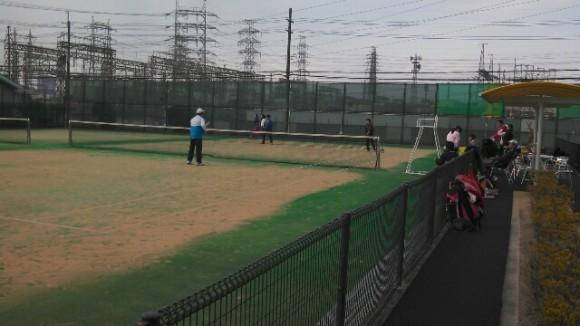 八尾ソフトテニス 大阪府