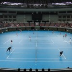 ソフトテニス ルーセントカップ全日本社会人学生対抗2011[結果・動画]