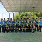 ソフトテニス全日本U17合宿2016(京都府宇治市)に行って来ました。