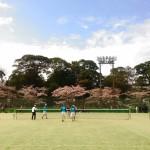 ソフトテニス ヨネックスカップ2016四日目@滋賀県長浜市・彦根市