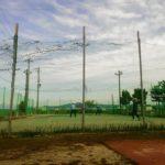 ソフトテニス シニア練習会 2016.04.23(土)午前
