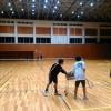 ソフトテニス練習会 土曜日 2016/04/02