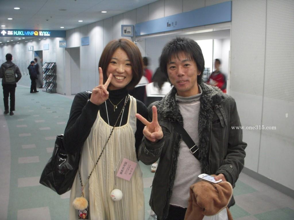 ソフトテニス全日本インドア2010(大阪インドア)