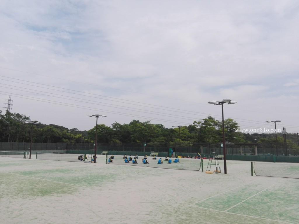 2016.05.24-03 ソフトテニス全日本U14合宿・三重県鈴鹿市