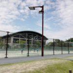 ソフトテニス全日本U14合宿2016・三重県鈴鹿市