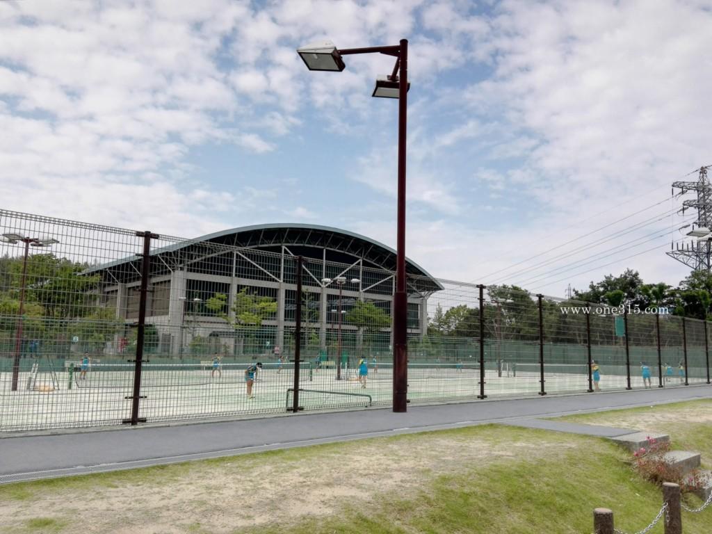 2016.05.24-24 ソフトテニス全日本U14合宿・三重県鈴鹿市