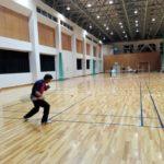 ソフトテニス練習会 2016/05/04 土曜日