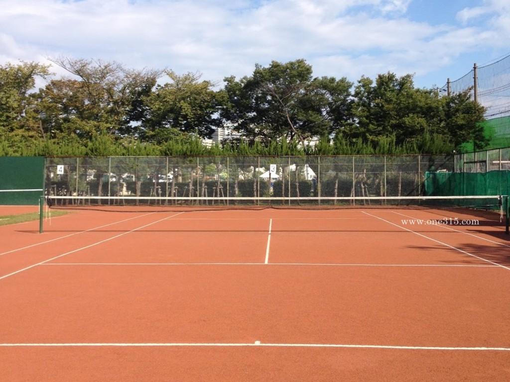大阪府守口市ソフトテニス大会2012