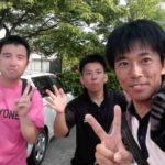 GWソフトテニス3日目 2016/05/02
