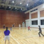2016/05/06(金) フレッシュテニス(スポンジボールテニス)やってみませんか?