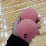 2016/05/13 スポンジボールテニス練習会