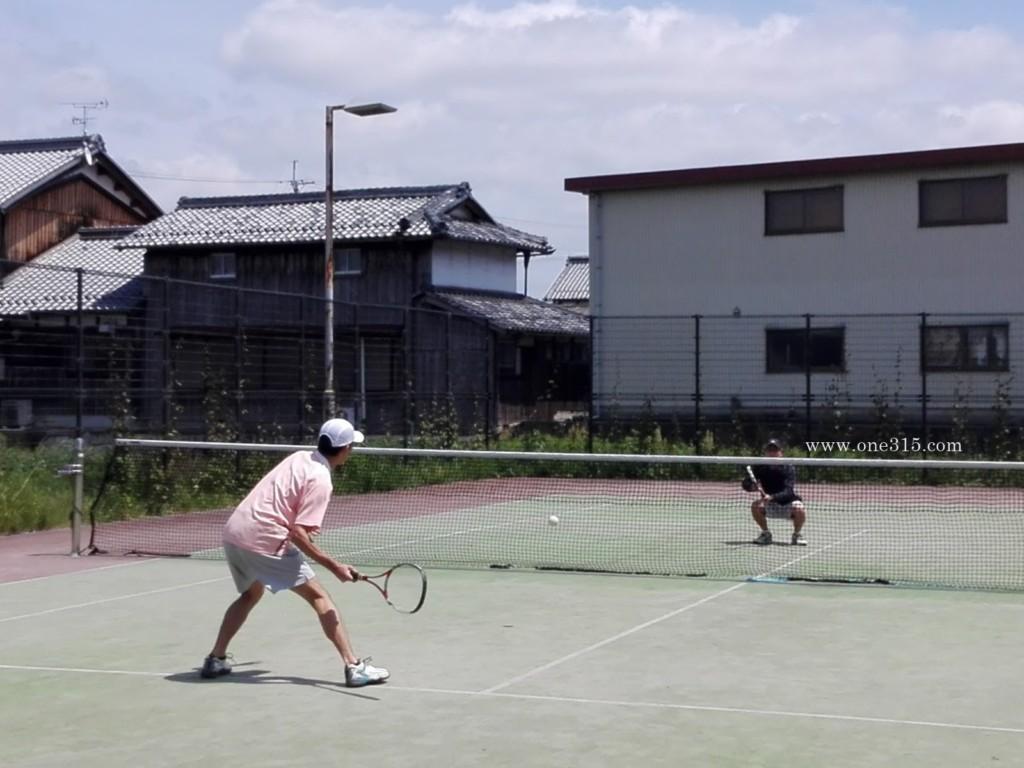 プラスワンソフトテニス練習会 滋賀県近江八幡市