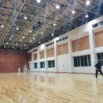 2016/05/20(金) 金曜日はフレッシュテニス(スポンジボールテニス)の日