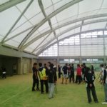 滋賀県東近江市ソフトテニス大会2015