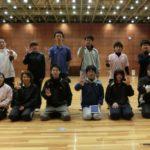 第四回ソフトテニスぷち大会