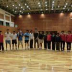 one315ソフトテニス交流会