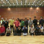 one315ソフトテニスぷち大会 新企画!「団体MIX」