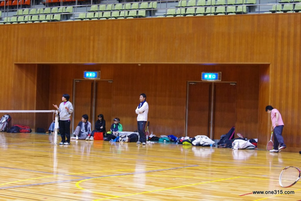one315ソフトテニスぷち大会